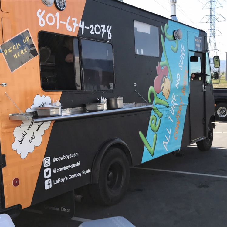 Utah Food Truck Events | Find Food Truck Events Near You